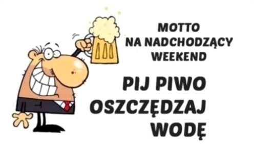 Motto na weekend